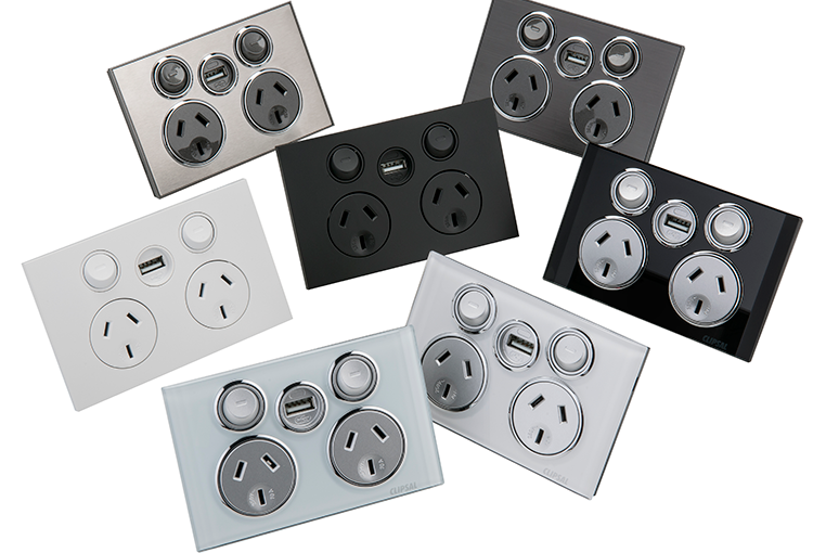 The best platform to collect the electrical products for your home
