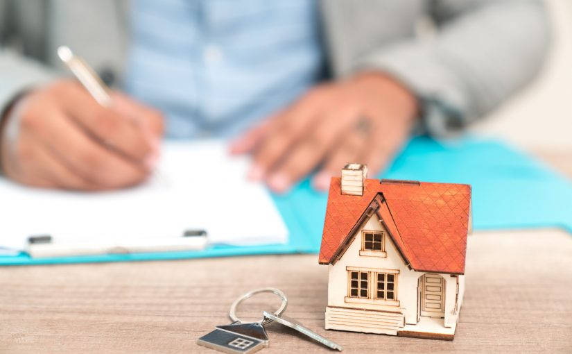 Draft your tenant agreement before renting out your property