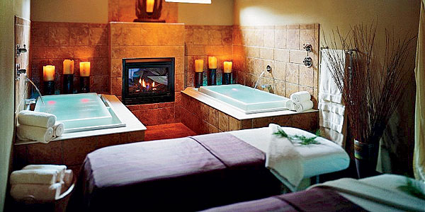 Learn different types of spa treatment you can avail with