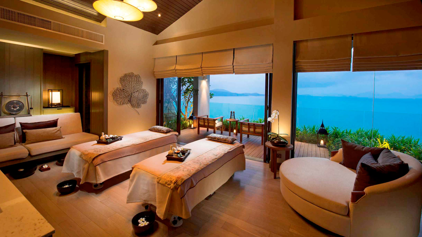 best spa hong kong