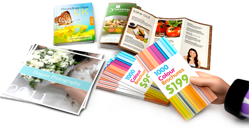 brochure printing services singapore