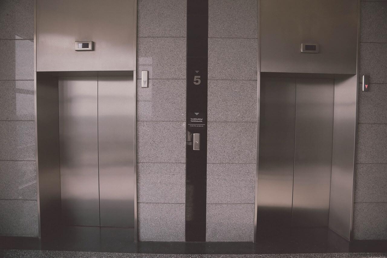 elevator lift companies