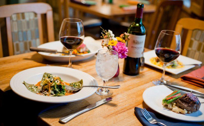 Brief about restaurant food supplies