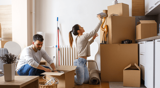 The best moving services can be affordable