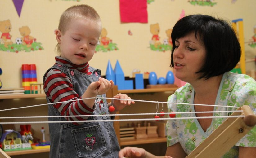 Get the best from special needs preschool Singapore