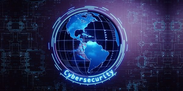 What is cyber security solution?