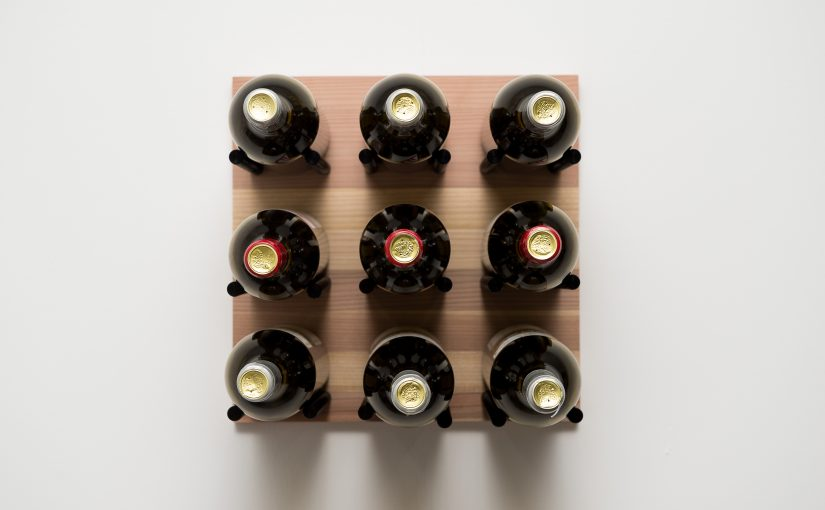 Tips to choose the wine storage