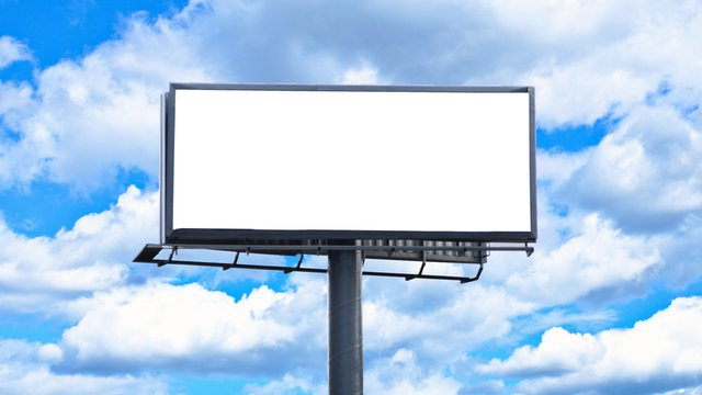 Billboard Advertising – What to Know