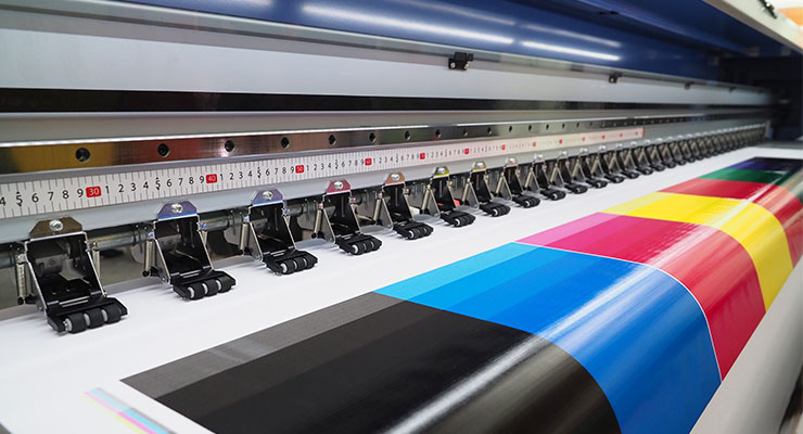 Best benefits of using inkjet printers at offices