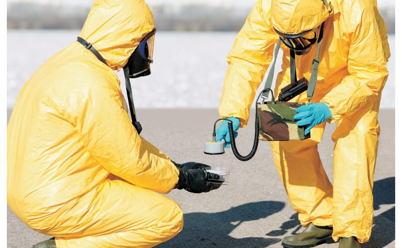 Functions and Types of Protective coveralls